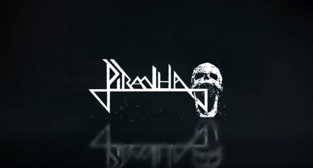 MusikHolics - Piranha Band – Arise From The Shadows Release