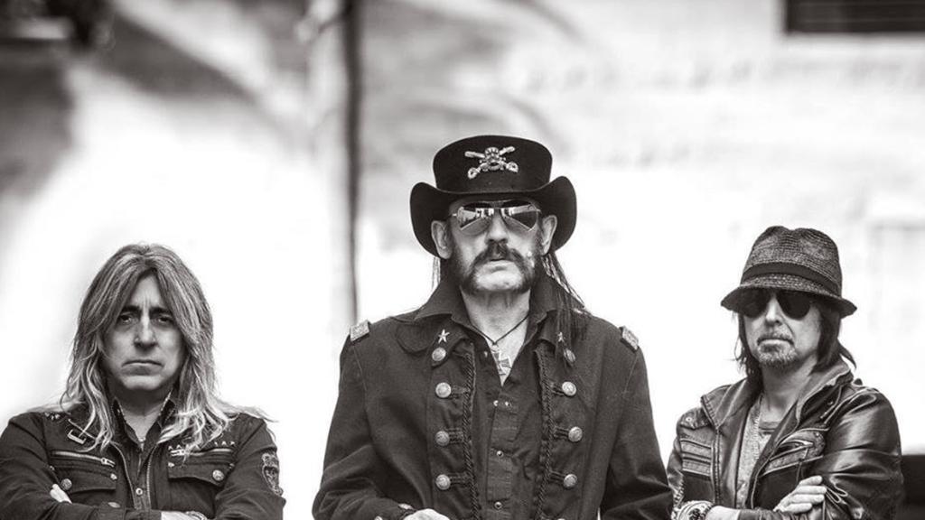 MusikHolics - Motörhead