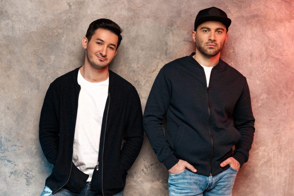 MusikHolics - Skif Bazzaty & Dave T