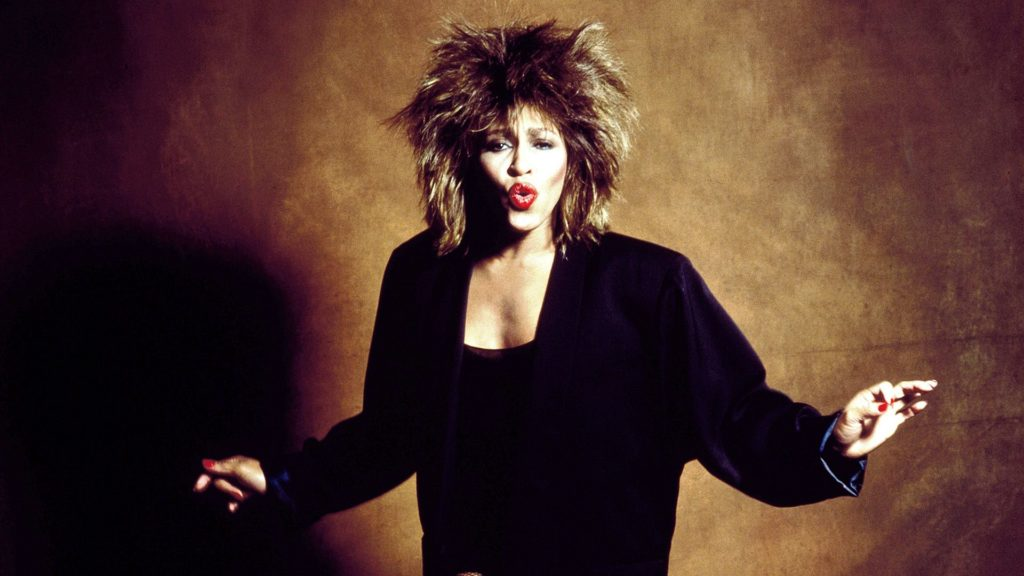 MusikHolics - The Rockstar Tina Turner