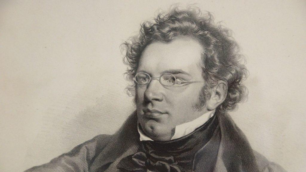 MusikHolics - Franz Peter Schubert
