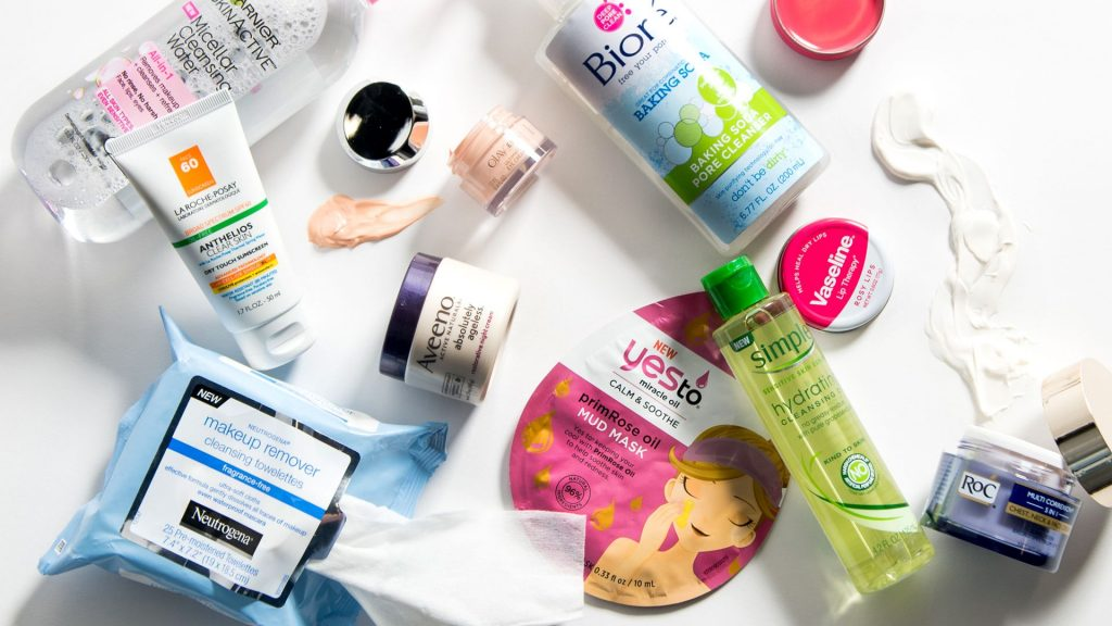 MusikHolics - 5 Must-Have Drugstore Skincare Products
