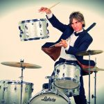 MusikHolics - Fifth Angel and former Alice Cooper drummer Ken Mary interview