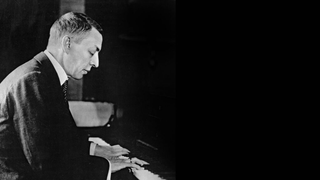 MusikHolics - The Life and Death of Sergei Rachmaninov