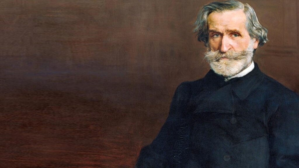 MusikHolics - The Life of Giuseppe Verdi